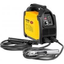Inversora de solda com display digital 130A eletrodo e tig DC bivolt - RIV136 (110V/220V) - Vonder