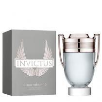 Invictus Paco Rabanne - Perfume Masculino - Eau de Toilette - 100ml - Paco Rabanne