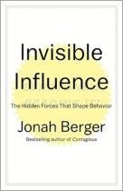 Invisible influence - Simon  schuster