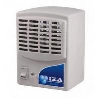 Ionizador e ozonizador de ar-iza - Megt