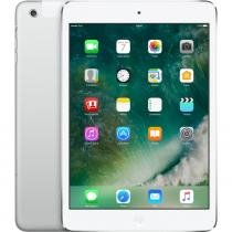 "iPad Mini 2 32GB Wi-Fi 4G 7.9"" Prata - Apple - Apple"