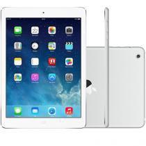 """iPad Mini 2 Apple 32GB Prata Tela 7,9"""" Retina - Proc. M7 Câm. 5MP + Frontal iOS 7"""