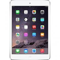 iPad mini 3 128GB Silver Apple MGJ32BR A -