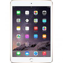 iPad Mini 3 16GB Gold Apple MGYR2BR A -