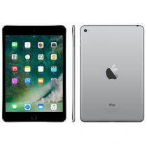 iPad Mini 4 Apple 64GB Cinza Tela 7,9 Retina - Wi-Fi Processador M8 Câmera 8MP + Frontal