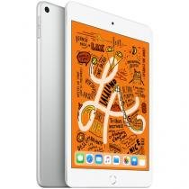 "iPad Mini Apple 256GB Prata 7,9"" Retina - Proc. Chip A12 Câm. 8MP + Frontal 7MP iOS 12"