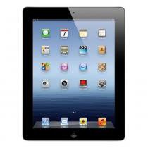 iPad New Wi-fi 64GB Preto - Apple - Officer