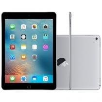 iPad Pro Apple 128GB Cinza Espacial Tela 9,7 - Retina Wi-Fi Processador M9 Câmera 12MP