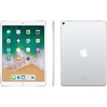 "iPad Pro Apple 256GB Prata Tela 10,5"" - Retina Proc. Chip A10X Câm. 12MP + Frontal iOS 11"