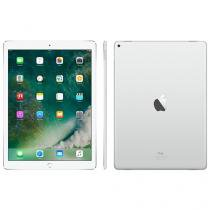 "iPad Pro Apple 32GB Prata Tela 12,9"" Retina - Proc. Chip A9X Câm. 8MP + Frontal iOS 10 Touch ID"