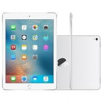 iPad Pro Apple 32GB Prata Tela 9,7 Retina - Wi-Fi Processador M9 Câmera 12MP