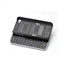 Iphone 4/4s Teclado Bluetooth Feasso Fatc-50 - 65 - feasso