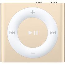 iPod Shuffle Apple 2GB - Dourado