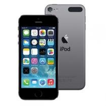 iPod Touch 5 64GB Space Gray Apple ME979BZ A - Apple
