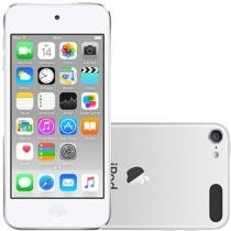 iPod Touch Apple 16GB - Multi-Touch Branco e Prata