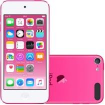 iPod Touch Apple 16GB - Multi-touch Pink