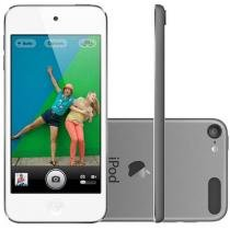 iPod Touch Apple 32GB Tela Multi-Touch Wi-Fi - Bluetooth Câmera 5MP ME978BZ/A Cinza
