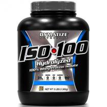 ISO 100 Whey Protein (1362g) - Dymatize nutrition