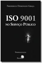 Iso 9001 no servico publico - Barauna