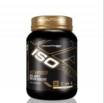 Iso P9X 1,6lbs 735g  Whey Isolado - Adaptogen Science - 1,6lbs - Adaptogen Science