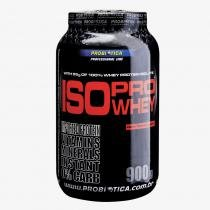 Iso Pro Whey - Probiótica - Cookies - Chocolate - 900g -