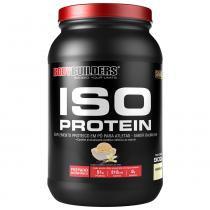 Iso Protein Baunilha - Bodybuilders -