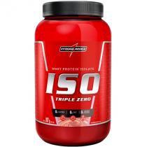 Iso Triple Zero (907g) Proteína 100 Isolada - Integral medica