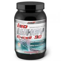 Iso Whey Excell 90 900g - New Millen - New millen suplementos