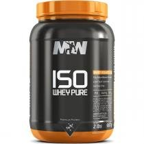ISO Whey Pure 907g - MW Suplementos -