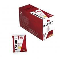 Isofort 15 saches 30g - baunilha - Vitafor