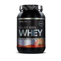 Isolate 100 Whey - 900g - Probiótica - Laranja - Probiótica