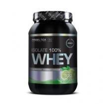 Isolate 100 Whey - 900g - Probiótica - Limão - Probiótica