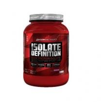 Isolate definition 900g chocolate - body action 4075042 - Body action