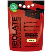 Isolate Premium Protein - Refil - 900G - Tribe Fit - Baunilha - Tribe Fit