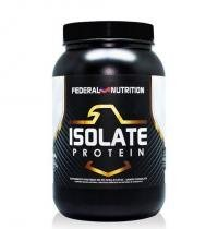 Isolate Protein 900g - Federal Nutrition -