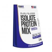 Isolate Protein Mix 1,8 kg (refil) - ProFit -