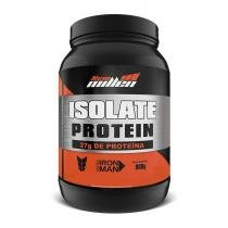 Isolate Protein Morango 900g - New Millen -