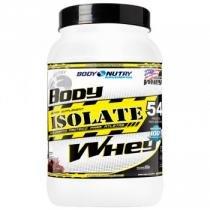 Isolate Whey - 900 G - Body Nutry - Body Nutry