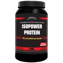 Isopower Protein - 900G - Nitech Nutrition - Baunilha -