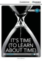 Its time to learn about time with online access - Cambridge university