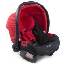 IXAU3042PR03 - Bebê Conforto Touring Evolution Red Burigotto -