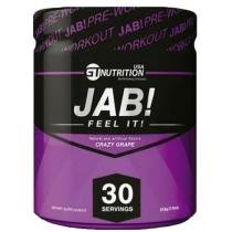 JAB - 198g - GT Nutrition - Uva (Crazy Grape) - GT Nutrition
