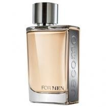 Jacomo for Men Jacomo - Perfume Masculino - Eau de Toilette - 100ml -