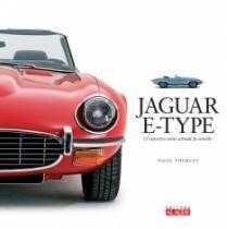 Jaguar E-Type - Alaude - 1