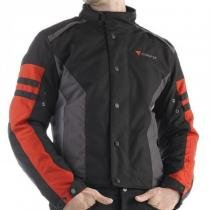 a7a8d0b697 Jaqueta dainese xantum d-dry impermeável nero rosso - P - S - Dainese