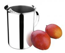Jarra Inox 2,5 litros com tampa - ZAN5203 - Zanella -