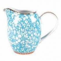 Jarrinha PiP Studio Azul Floral - Decorafast