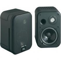 JBL Control One - Par de caixas acústicas 2-Vias -