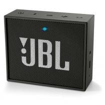 JBL GO Bluetooth Preto - JBL