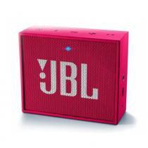 JBL GO - Caixa de som portátil bluetooth -